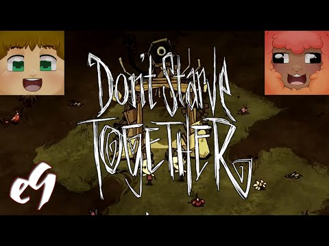 plan - Don't Starve Together with Millbee, my first series just with Millbee, he is going to show me the world of not starving. I have never played this game and he has only played a little, we are...