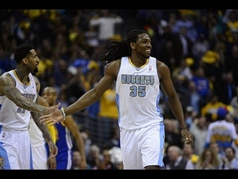 30th - Kenneth Faried`s amazing block takes the top slot on NBA.com`s Top 5 plays of the night. Visit http://www.nba.com/video for more highlights. About the NBA: T...