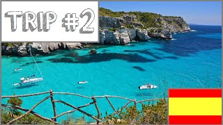 Menorca Spain  city images : TRIP#2: Menorca - Spain