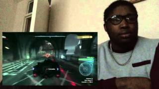 Batman Arkham Knight - Officer Down Gameplay Trailer Reaction