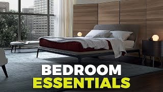 Video 7 Things Every Guy Should Have In His Bedroom   Alex Costa MP3, 3GP, MP4, WEBM, AVI, FLV Juli 2019