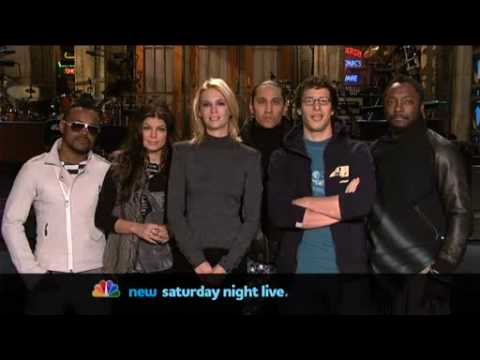 Saturday Night Live 35.06 (Preview)