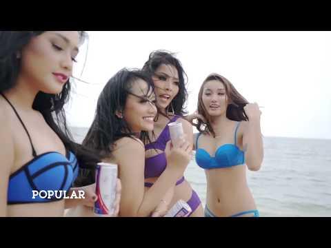 Kompetisi Foto Bikini Bareng Bidadari | POPULAR Photo Competition 2017 | Swimsuit For FUN!