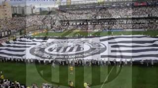 Minha homenagem ao Santos Futebol Clube, meu time do coração Letra: Santos Santos gol! Agora quem dá bola é o Santos O...