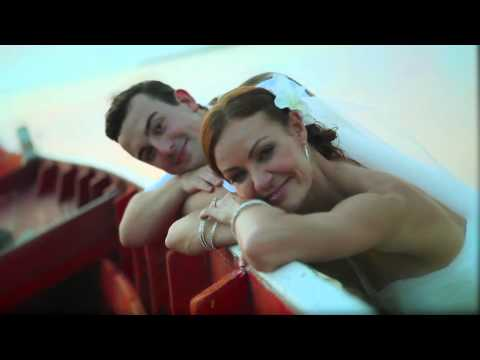 Anantara Koh Samui Thailand Wedding Music Video James Meyrick&Deborah Whitelock
