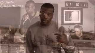 P110 - Dapz On The Map - Gotta Do Me [Music Video]