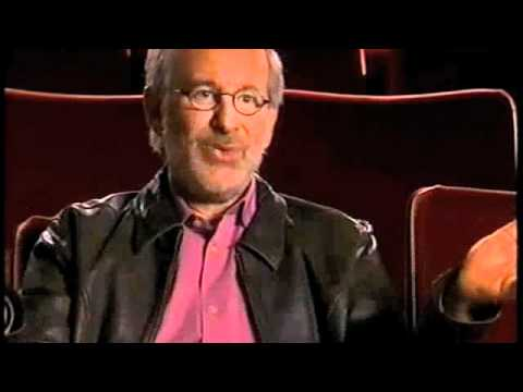 Spielberg on Spielberg Pt. 1