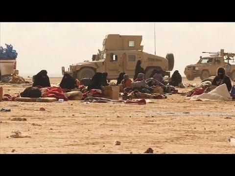Berliner Gericht: 4 Angehörige von IS-Kämpfer müssen  ...
