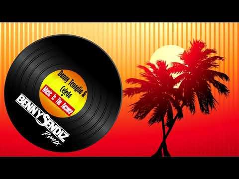 Danny Tenaglia & Celeda - Music Is The Answer (Benny Sendiz Remix)