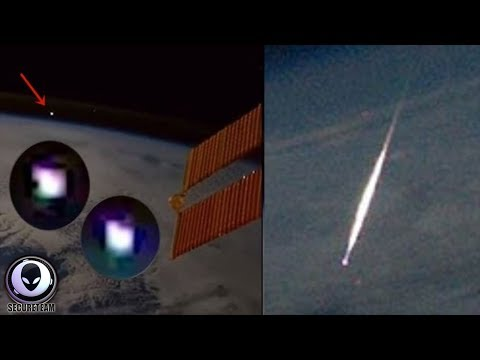 What Just Entered Earth's Atmosphere?