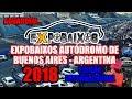 EXPOBAIXOS AUTÓDROMO DE BUENOS AIRES EM 2018 LOADING... AGUARDEM...