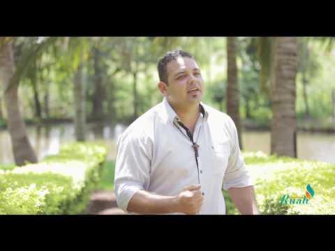 Joia Rara - Comunidade Ruah (Oficial - Full HD)