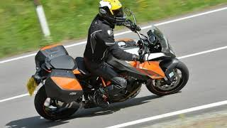 6. wow!!! KTM 1290 Super Duke GT in Your Life Review!!!