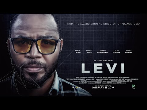 Levi (Official Trailer)