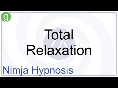Hypnosis - Total Relaxation