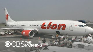 Video Lion Air plane crashes off Indonesia with 189 on board MP3, 3GP, MP4, WEBM, AVI, FLV Januari 2019