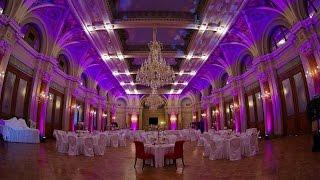 Hochzeit ♥ Heiraten im Grand Hotel & Spa Victoria Jungfrau in Interlaken - Hochzeitsdj Dubi