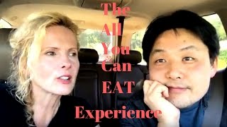 Watch us eat at the Souplantation in Rancho Santa Margarita, Orange County. It's an United States-based chain of ...
