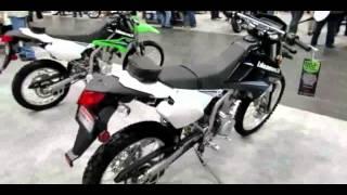 5. 2014 Kawasaki KLX250S Walkaround