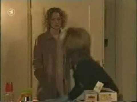Carla & Hanna (Verbotene Liebe) - 47-48