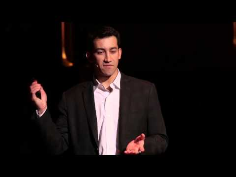 A data-smart playbook for college student success | Matthew Pellish | TEDxIndianapolis