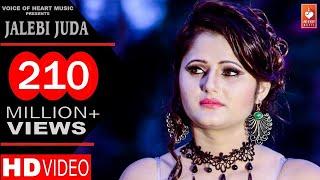 Video ✓ Jalebi Juda | Latest Haryanvi DJ Song 2017 | Rakesh Tanwar | Anjali Raghav | Monika Sharma | VOHM download in MP3, 3GP, MP4, WEBM, AVI, FLV January 2017