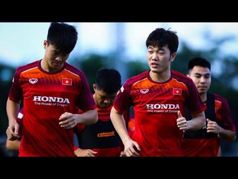 Theo chân Tuấn Anh, Xuân Trường, Quang Hải và ĐTQG Việt Nam làm quen SVĐ Chang Arena | Next Sports - Thời lượng: 44:36.