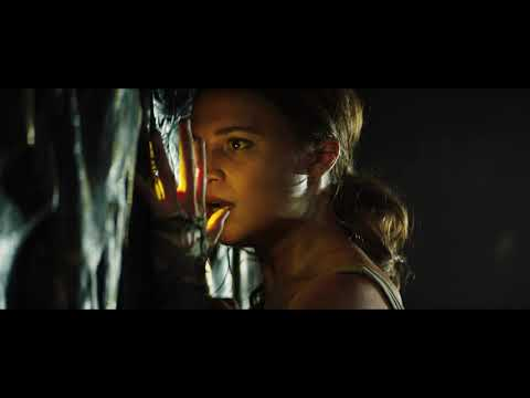 Tomb Raider - Bike TV Spot (ซับไทย)