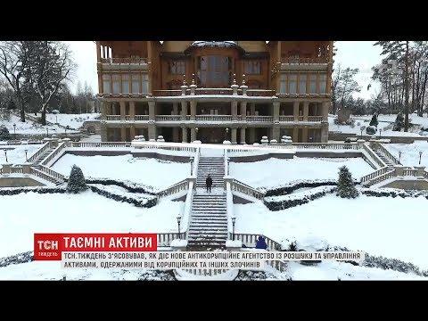 Чому кошти, вкладені у екс-резиденцію Януковича, досі не можуть повернути українцям (видео)