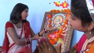 Latest Bhojpuri Devotional Song  - Uchre La Kagha