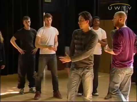 Ilkhom Theatre Company / Sharing a Vision: Tashkent nach Seattle