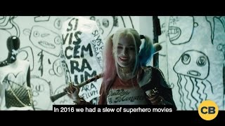 2016 Superhero Films Ranked by Comicbook.com