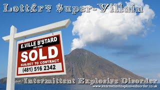 Lottery Super-Villain thumb image