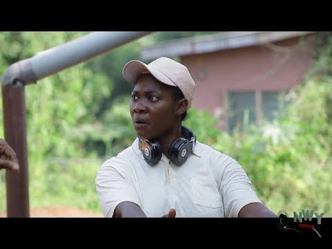 International DJ Season 5 & 6 - ( Mercy Johnson ) 2019 Latest Nigerian Movie