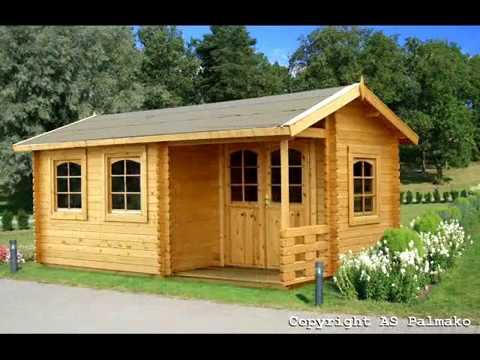 Celosias de madera para jardin videos videos for Casetas de madera leroy merlin