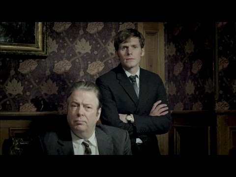 Endeavour, Season 2: Endeavour's Relationships