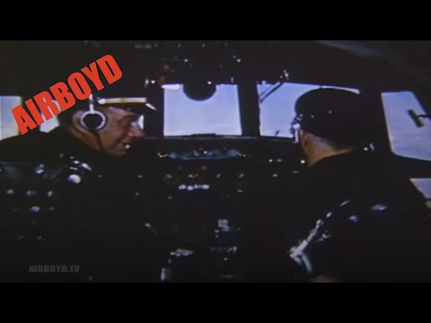 flying - This is the full length movie and I did my best to fix the sound sync. An Eastern Air Lines promo piece with the Lockheed Super Constellation.