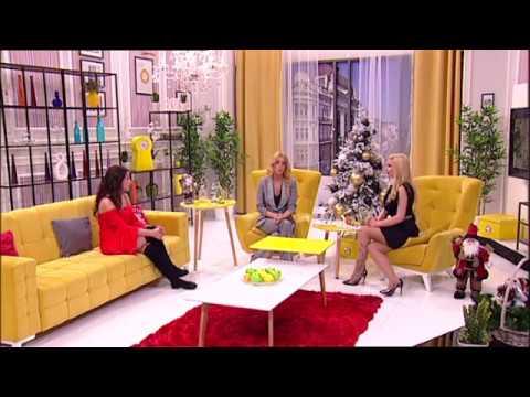 Miloš Vujanović, Sandra Rešić, Adnan Nezirov – Grand Magazin – (TV Grand – januar)