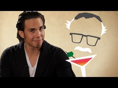 Apolo Ohno - Stan and Jenna sit down with the eight-time Olympic medalist and Dancing With the Stars all-star to learn his secrets. Check out the Behind the Scenes: http:...