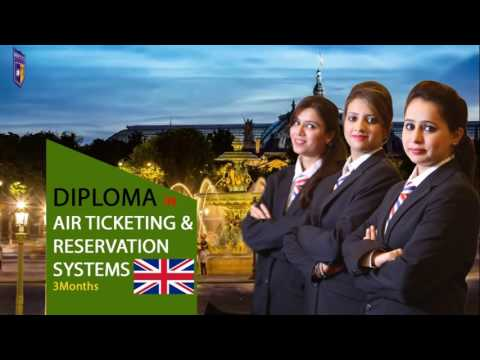 School of Travel & Tourism & Airline Management