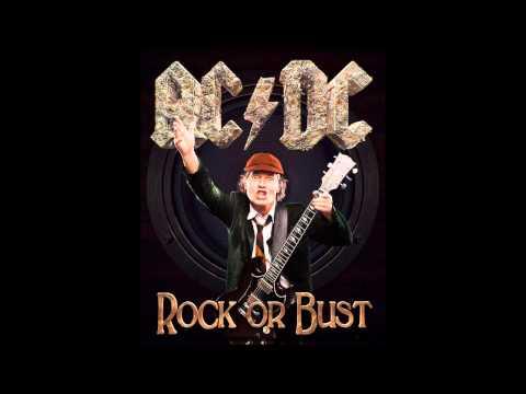 Tekst piosenki AC - DC po polsku