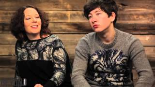 Nonton Rebecca Daly   Barry Keoghan Talk Film Subtitle Indonesia Streaming Movie Download