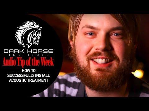 Dave Hagen Acoustic Treatment