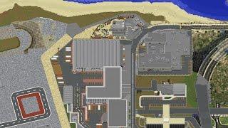 GTA 5 in Minecraft #15 | Dat details