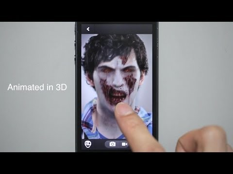 Video of ZombieBooth 2