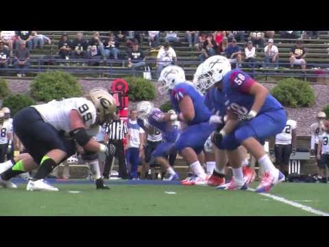 2013 Pioneer Football Highlight Video