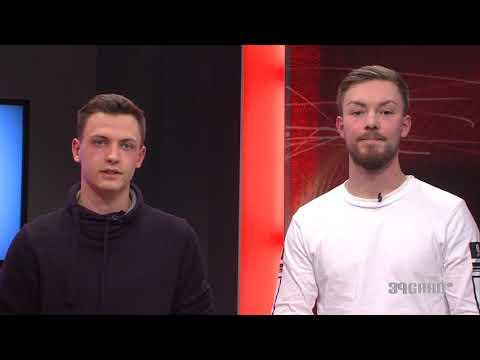 LIVE | 39 Grad - Magazin von Studierenden der Hochschule Magdeburg