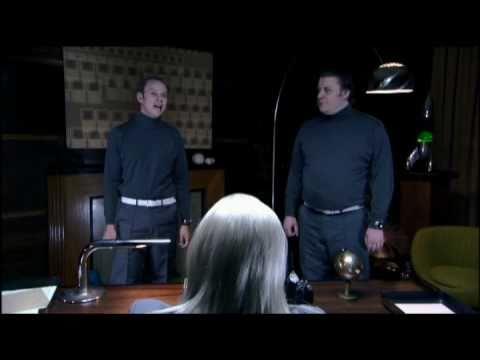 Mitchell & Webb - Needlessly ambiguous terms
