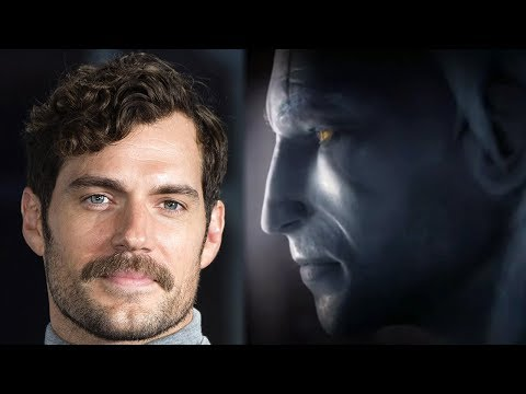 Netflix' NEW Series 'The Witcher' Officially Casts Henry Cavill's Love Interest