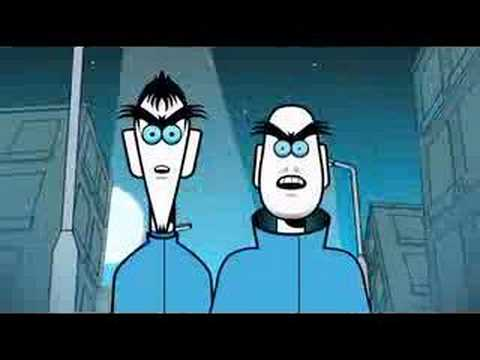 crooked - Video clip of the Flash animation for Evilnine's Crooked ft. Aesop Rock.